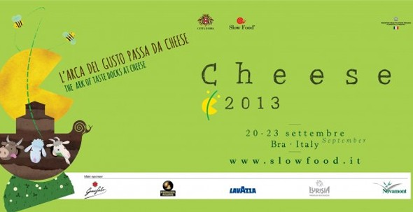 Cheese 2013