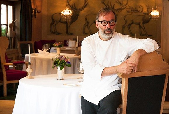 Cook the Mountains, la cucina secondo Norbert Niederkofler