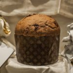 Il panettone zafferano e arancia di William Zonfa