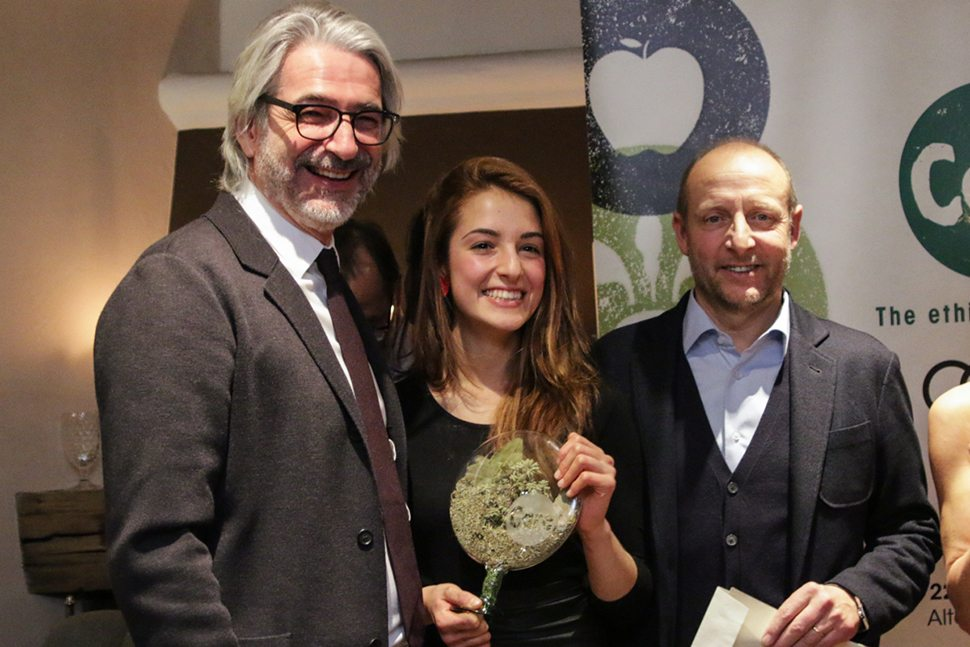 8 Young Ethical Patissier 2017_Elisa Sorrentino_Paolo Ferretti_Agrimontana