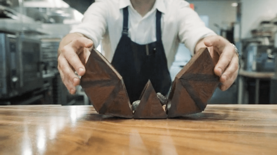 Senia Restaurant, Honolulu – Hawaii | Chef Chris Kajioka e Anthony Rush