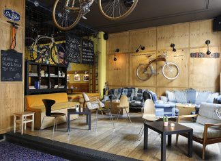 Le Biciclette Art Bar