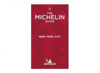 new york michelin guide 2018