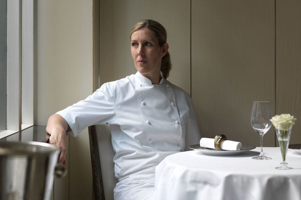 The World's 50 Best Restaurants: Clare Smyth è la migliore cuoca donna del mondo per il 2018