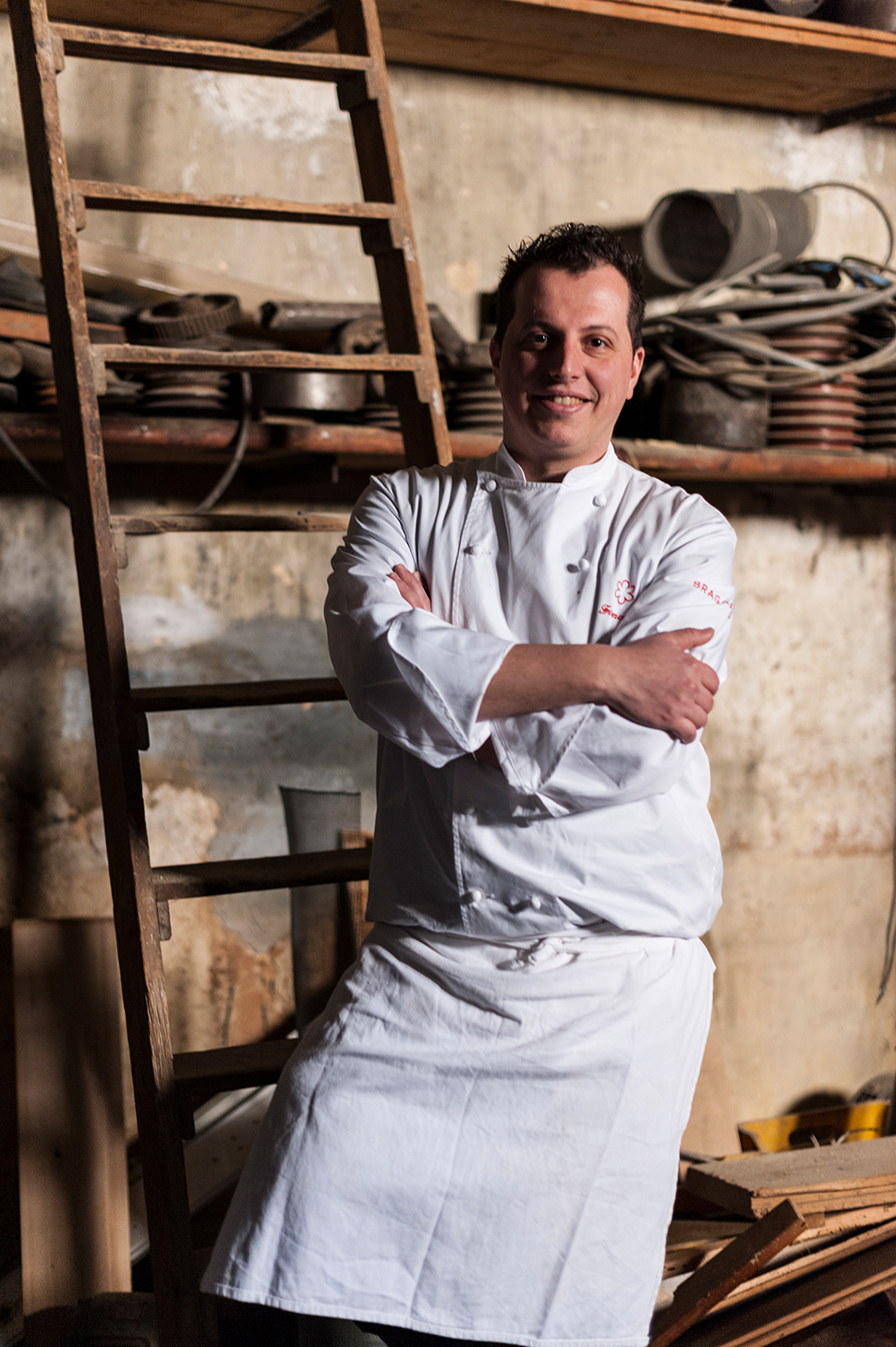 3 Chef Francesco Patti