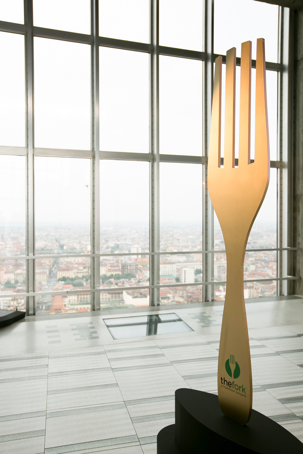 6 TheFork Restaurants Awards _Palco 3