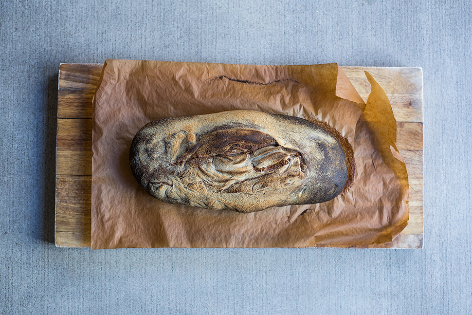 pane cotto
