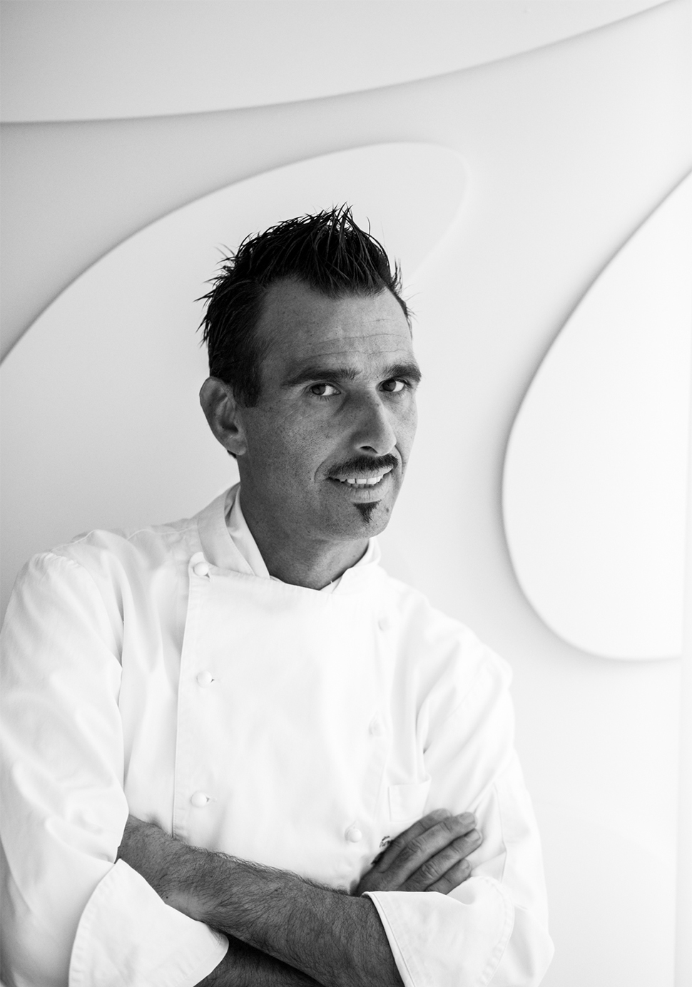 1 Executive Chef Massimo Livan - Ph. Credits Marian Bader- Sina Centurion Palace- 1 copia