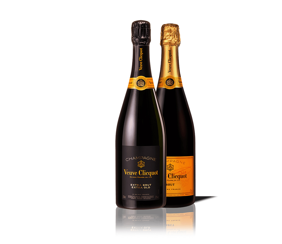 Veuve Clicquot grand brut