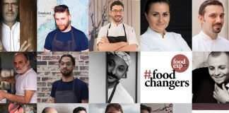 food exp lecce 2019