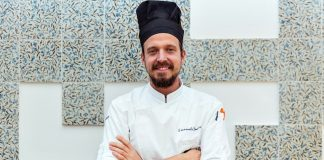 Chef Emanuele Paoloni